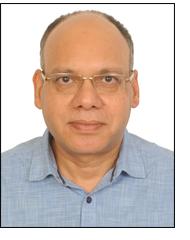 Dr Manoj Vaish